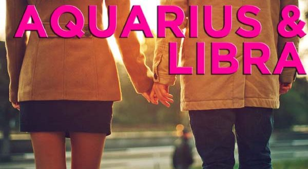 Libra and Aquarius – Zodiac Signs Love compatibility