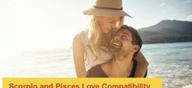 Scoprio and Pisces compatibility