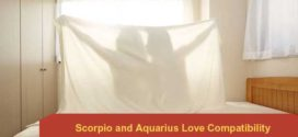 Scorpio and Aquarius Love Compatibility