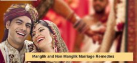Manglik and Non Manglik Marriage and Remedies