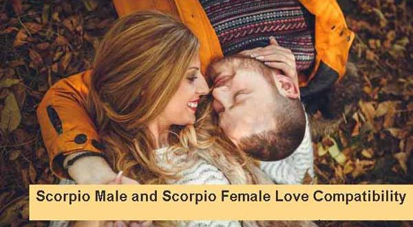 Scorpio and Scorpio – Love and Sexual Compatibility