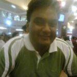 Girish Vaithilingan