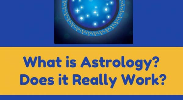 What is Astrology – Does Astrology Really Work
