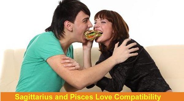 Sagittarius and Pisces – Zodiac Sign Love Compatibility