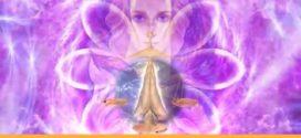 violet flame meditation