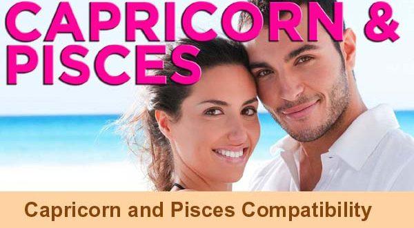 Capricorn Pisces Love Compatibility
