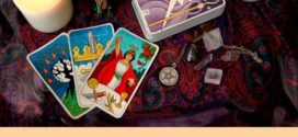 Learn Tarot Card basics