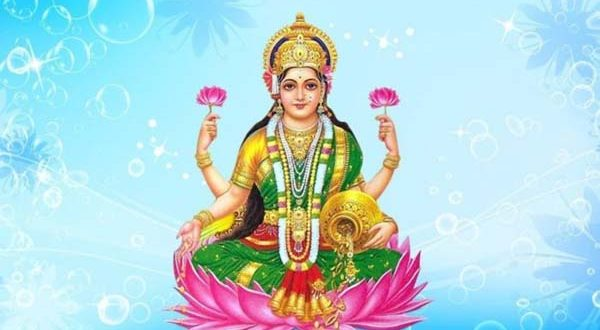 Improve your money and wealth with this lakshmi mantra