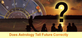 Does astrology tell future