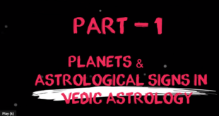 learn astrology video