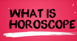 what is horoscope